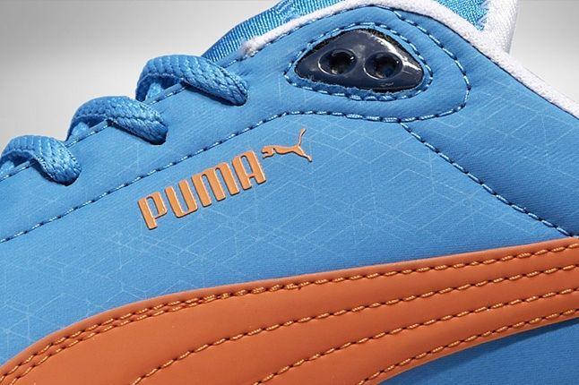 Puma Future Suede Lite 5