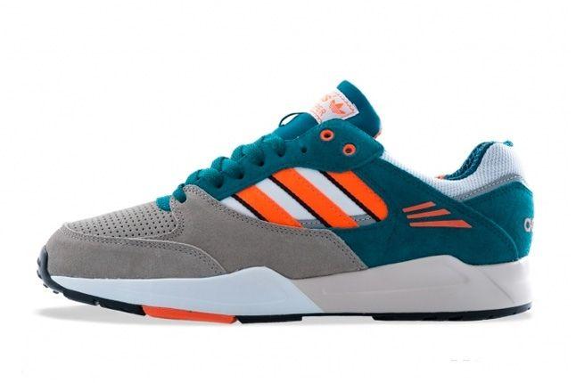 Adidas Tech Super Warning Collegiate Silver Profile1 1
