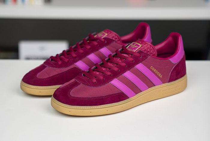 April 2020 Size Exclusive Adidas Cordoba Front Angle