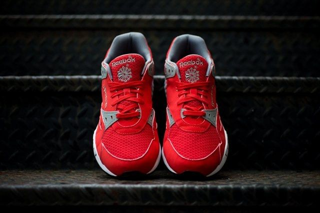 Reebok Sole Trainer China Red 1