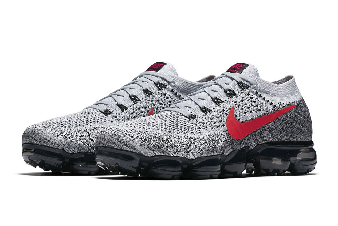 New Nike Air Vapor Max Emerges In Heritage Colours Sneaker Freaker 4