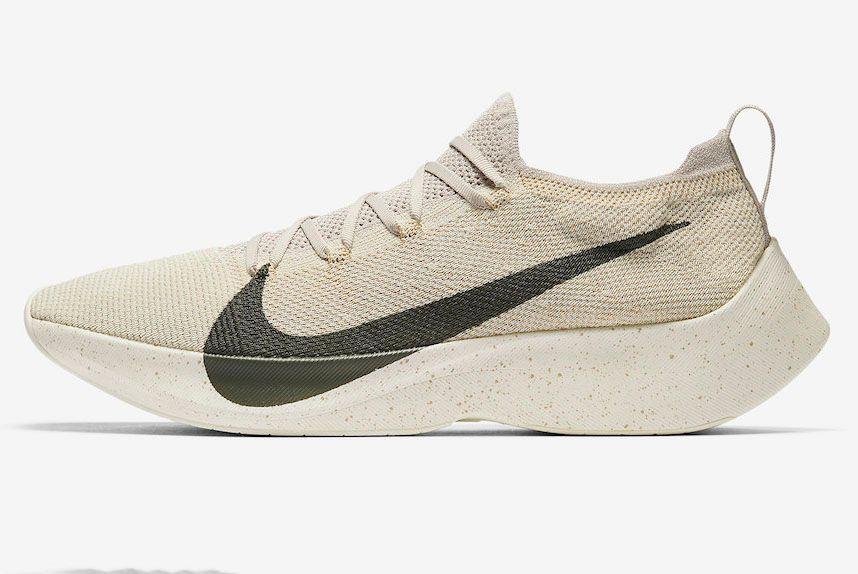 Nike Vapor Street Flyknit Khaki Aq1763 200