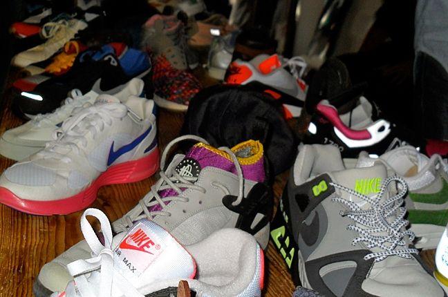 Sneaker Freaker Germany Munich Launch 3 1