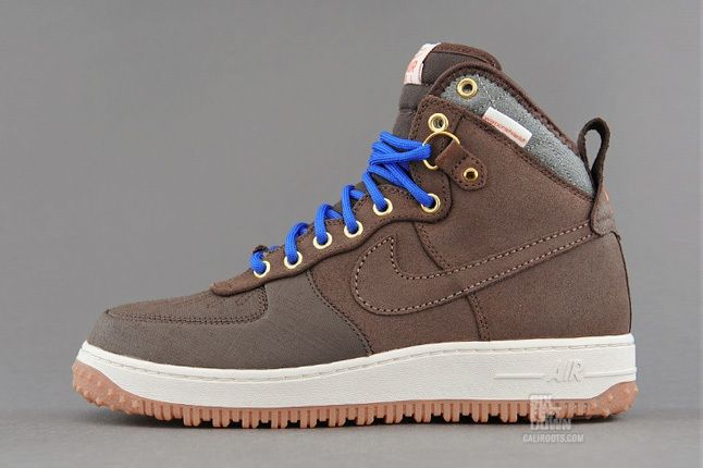 Nike Air Force 1 Duckboot Fall Delivery 9
