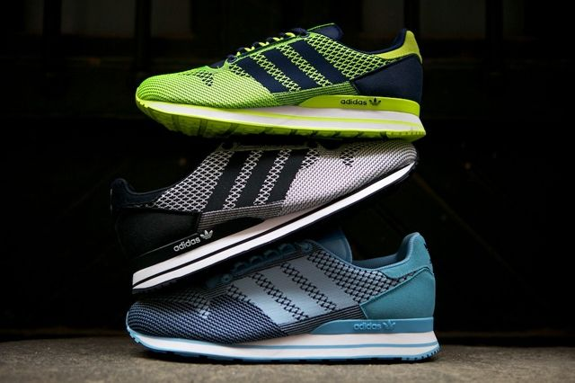 Adidas Zx Weave 500 11