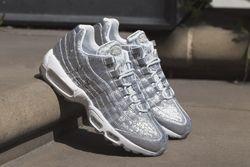 Nike Am95 Platinum Footpatrol Thumb