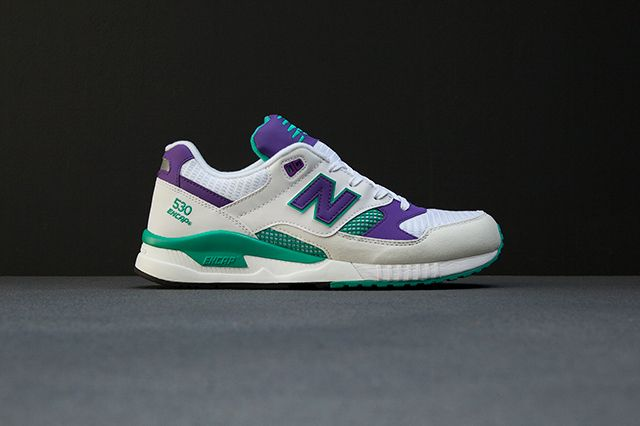 New Balance 530 Hype Dc Collection 2