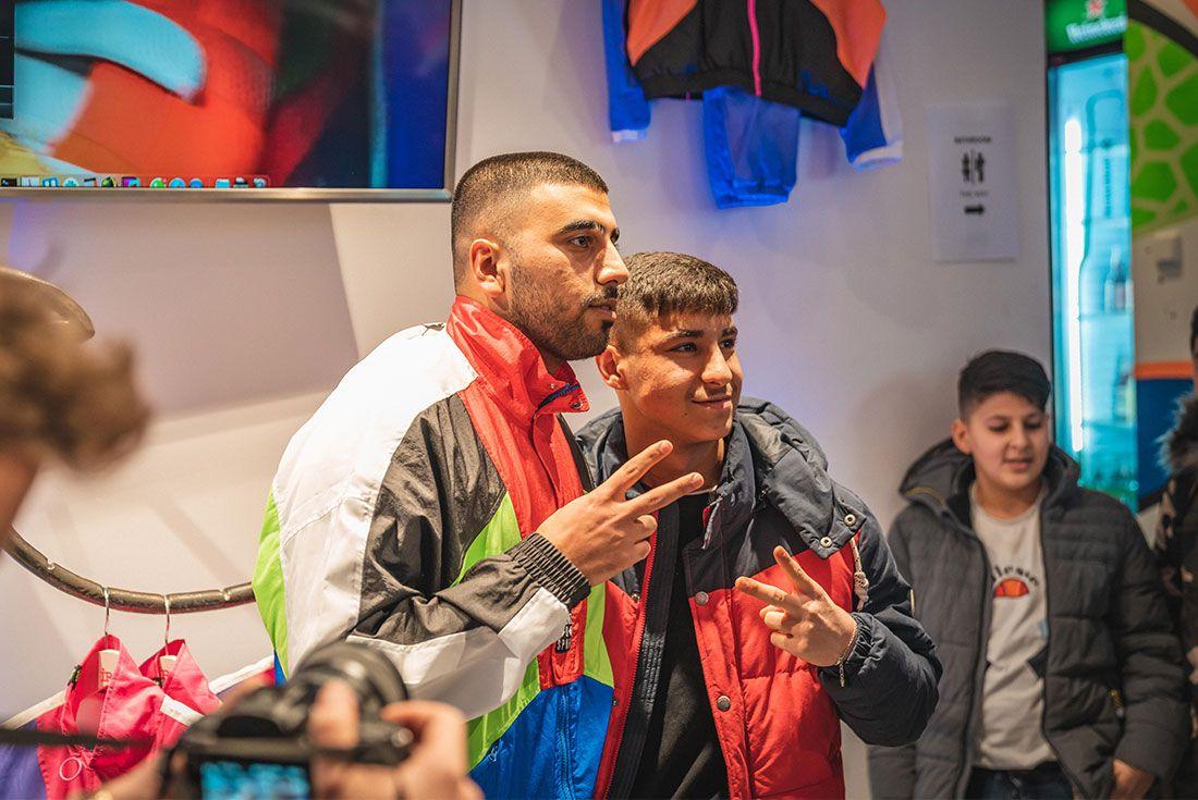 Inferno Ragazzi Eno Puma Future Rider Event Photos Sneaker Freaker 19