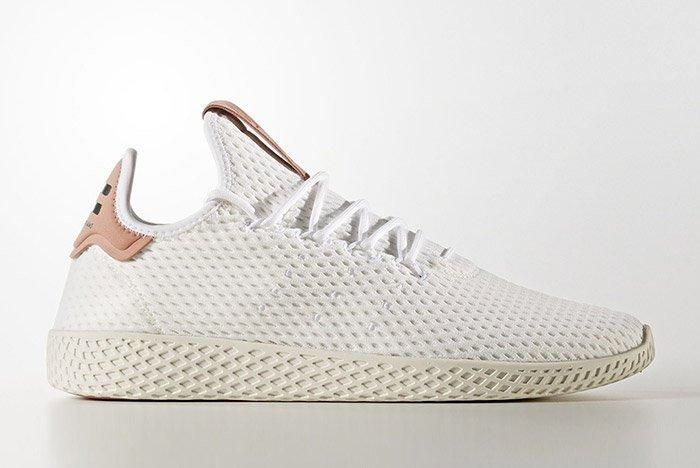 Pharrell Williams Adidas Tennis Hu 1