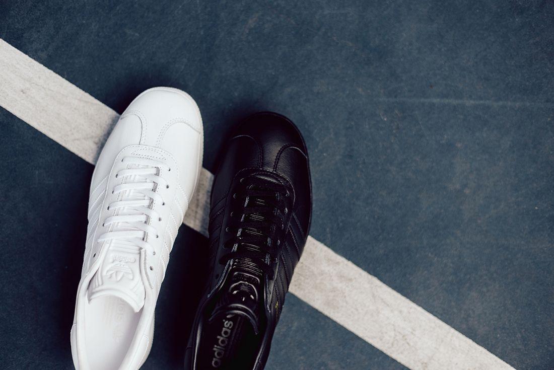 Adidas Gazelle Leather Pack 5