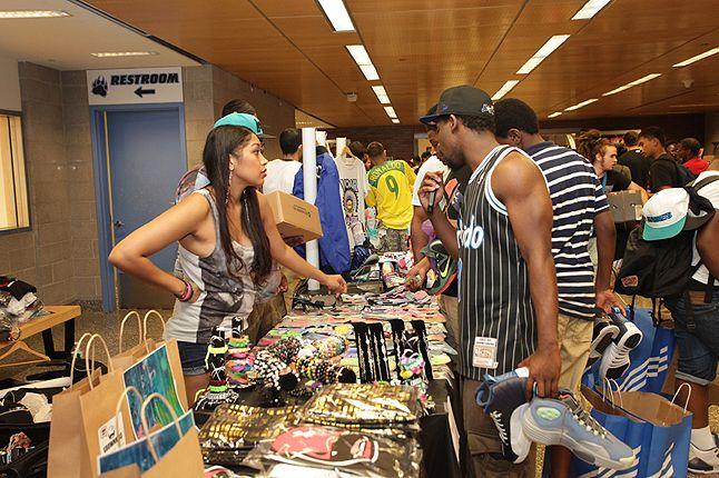 Sneaker Con New York 2012 34 1