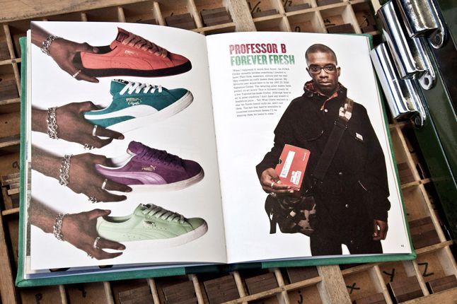Clyde Book Sneaker Freaker 5 1