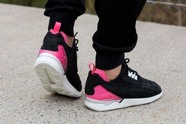 Adidas Zx 8000 Boost Pink Black 2