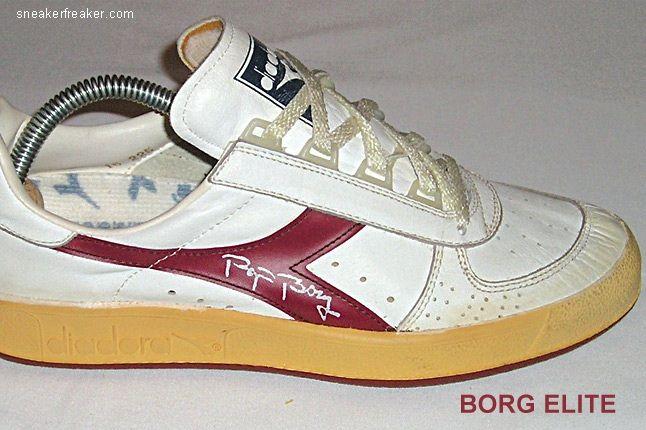 Borg Elite 3 2
