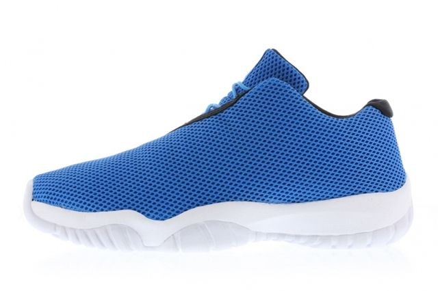Air Jordan Future Low Photo Blue 4