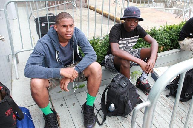 Sneaker Con Nyc 2013 Recap 35