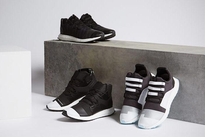 Adidas Y 3 Pack 1 1