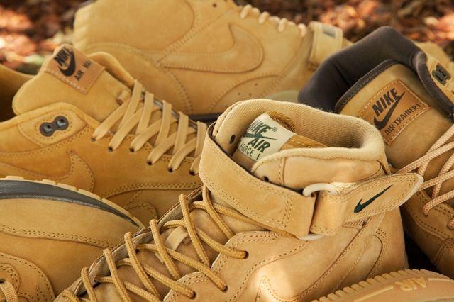 Nike Sportswear Flax Pack 6