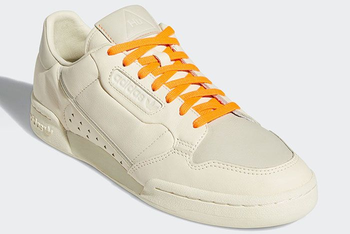 Pharrell Adidas Continental 80 Fx8002 2 Official