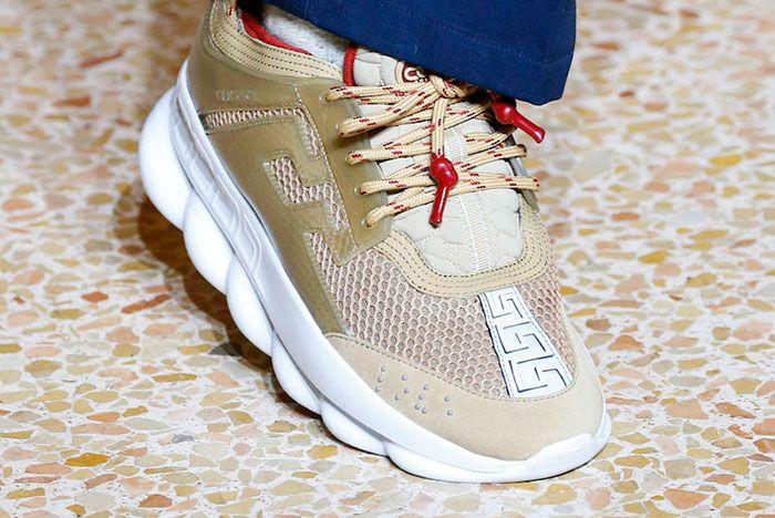 2 Chainz Versace Chain Reaction Sneaker Freaker 3
