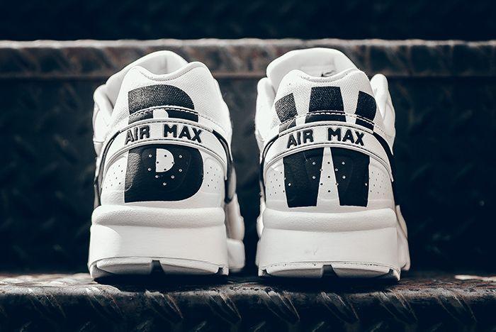 Nike Air Max Bw Premium Bw5