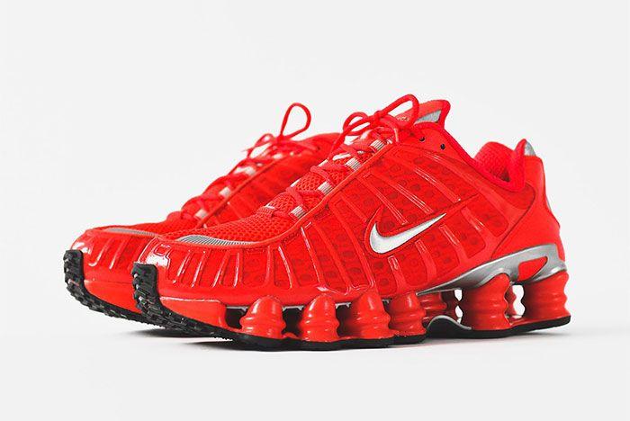 Nike Shox Tl Nkbv1127 600 Side Shot 1