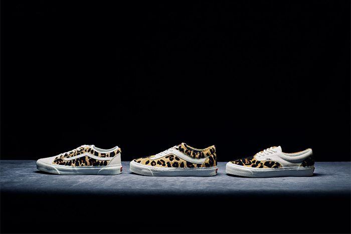 Billys Tokyo Vans Leopard Bess Ni Bold Era Release Date Group Lateral