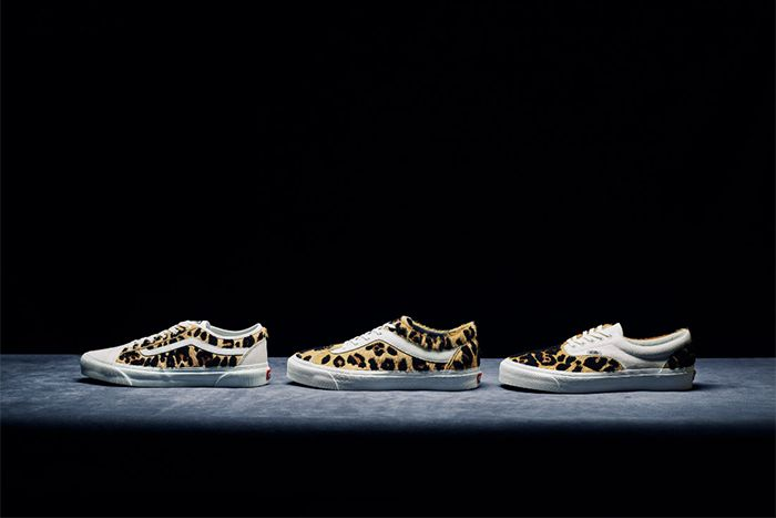 Billys Tokyo Vans Leopard Bess Ni Bold Era Release Date Group Lateral