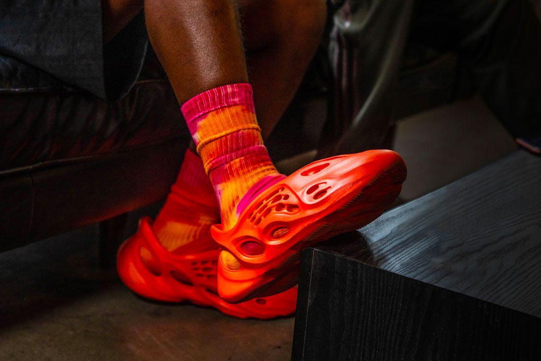 Adidas Yeezy Foam Runner Asap Ferg Sf Hq