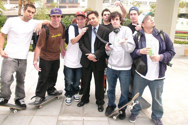 2006 China Crew 1 1