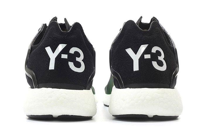 Adidas Y3 Yohji Yamamoto Boost Detaop 1