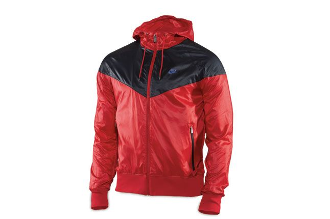 Nike Windrunner Jacket 1