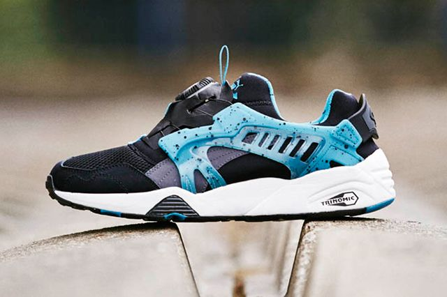 Puma Disc Blaze Coastal Pack Thumb
