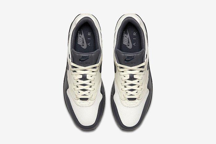 Nike Air Max 1 Dark Obsidiansail 5