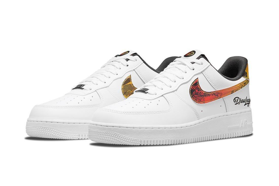 Nike Air Force 1 'Drew League'