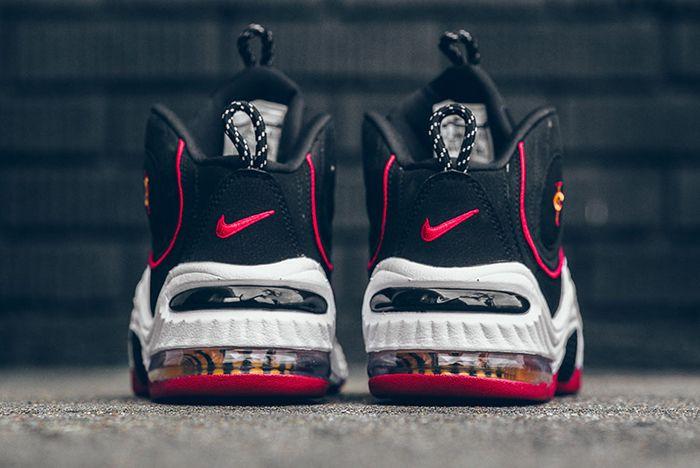 Nike Air Penny Ii Miami Heat 4