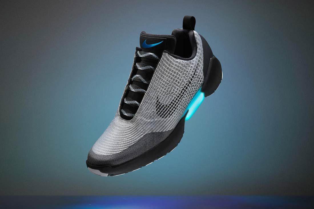 Nike Hyperadapt Restock 4