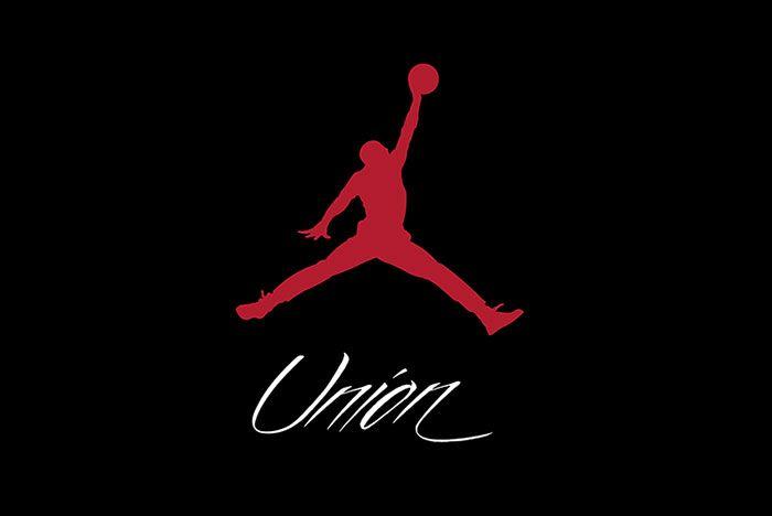 Union Air Jordan 2