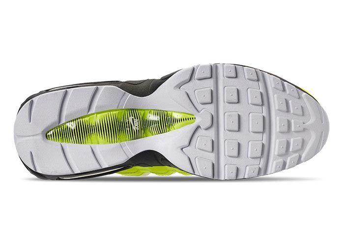 Nike Air Max 95 Volt 5A
