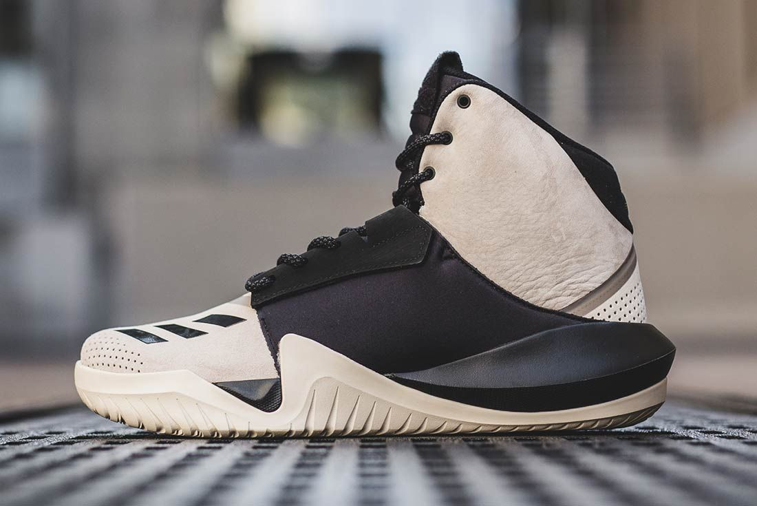 Adidas Consortium Crazy Explosive High Day One 1