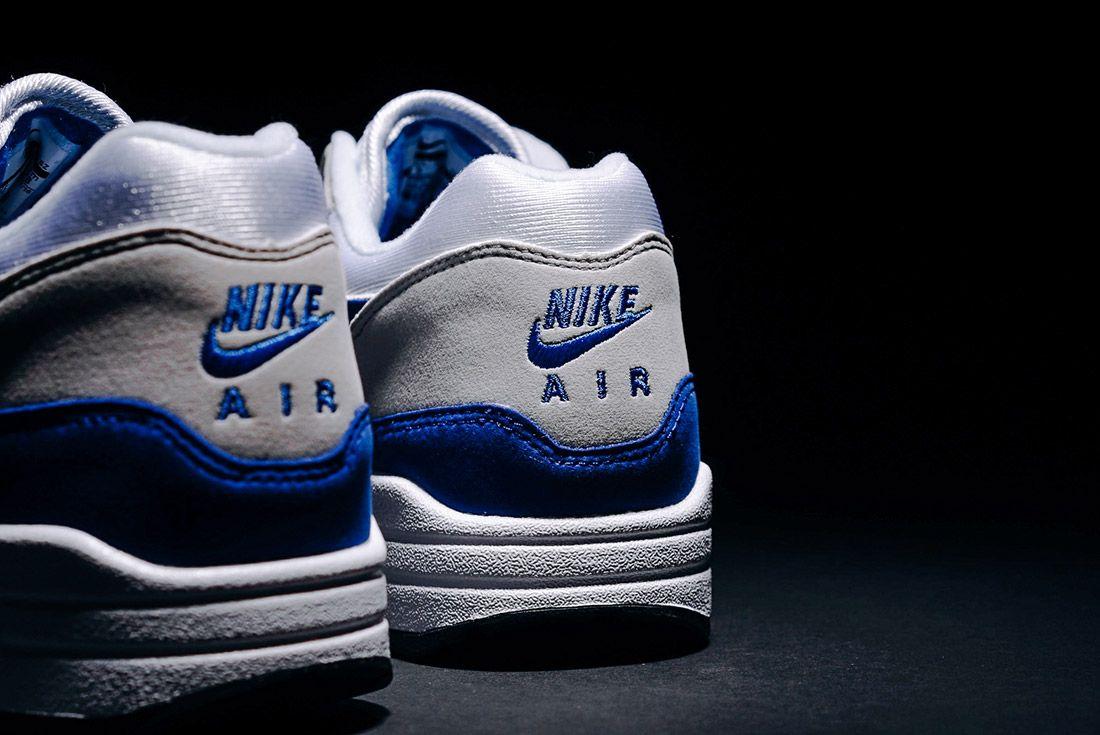 Nike Air Max 1 Og Anniversary Blue 4