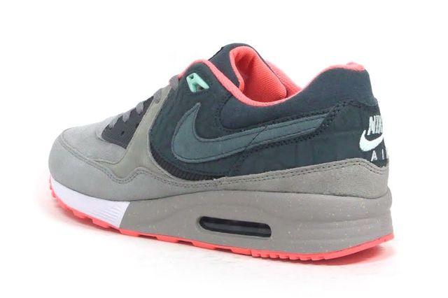 Mita Sneakers Nike Air Max Light Qs 4