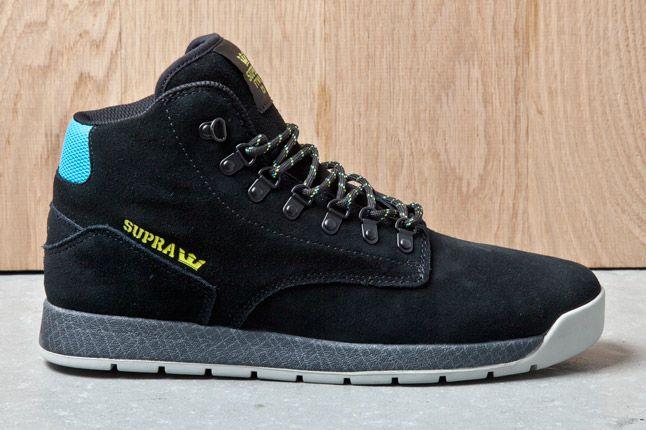 Supra Backwood Boot 1