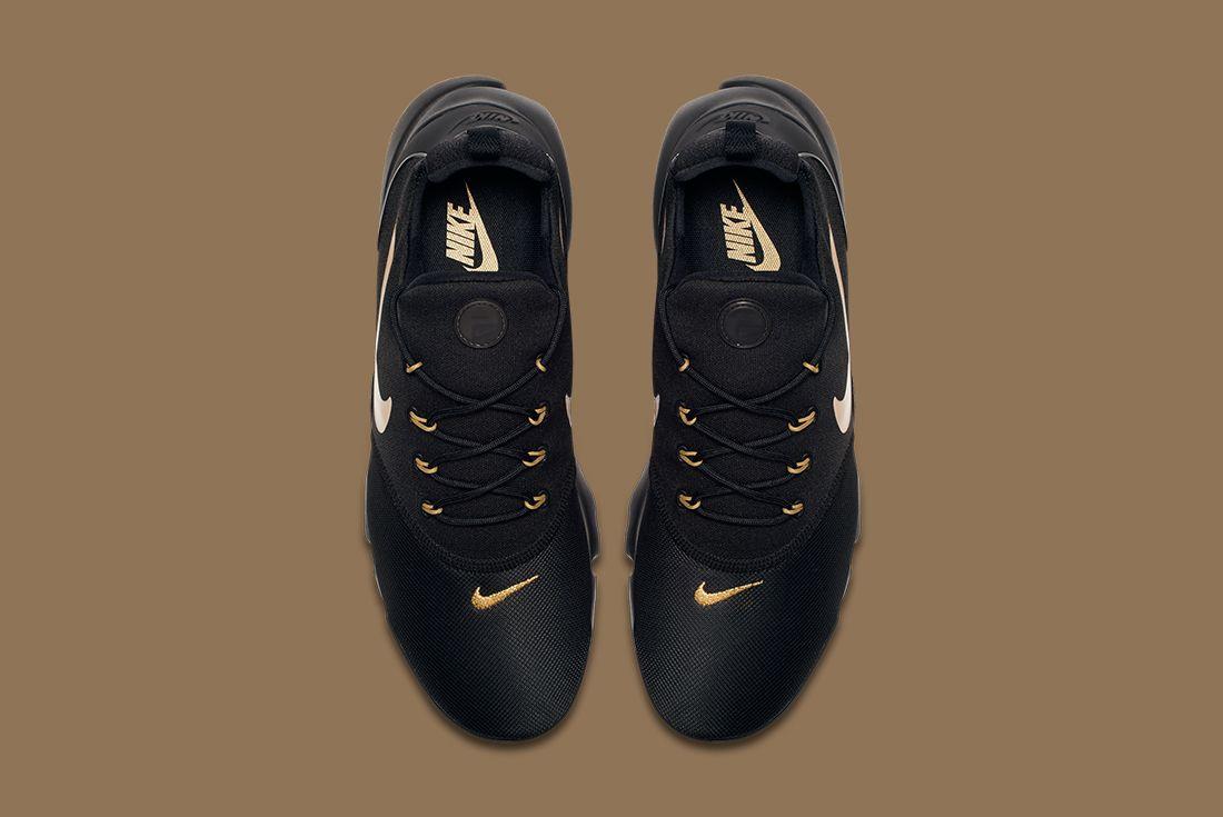 Nike Black Gold Pack 21
