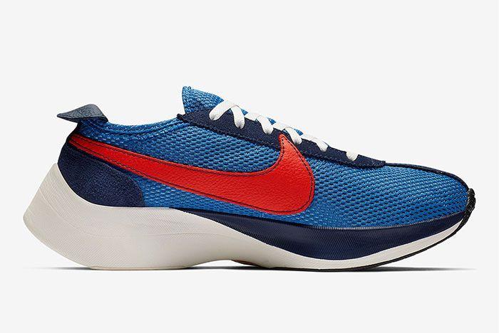 Nike Moon Racer Bv7779 400 Blue 3