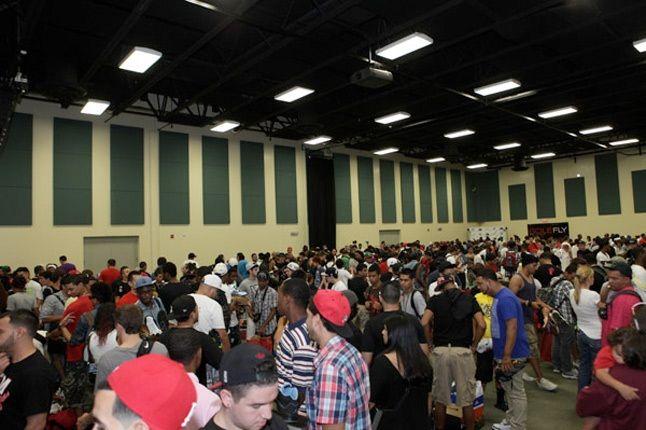 Sneaker Con Miami 22 1