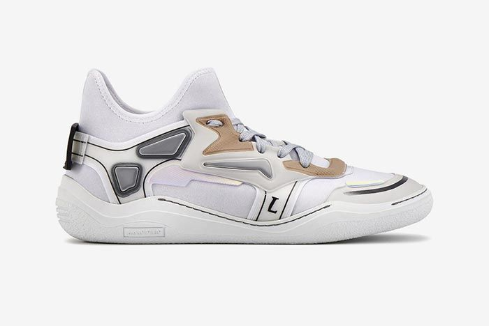 Lanvin Diving Sneaker Release Date 4