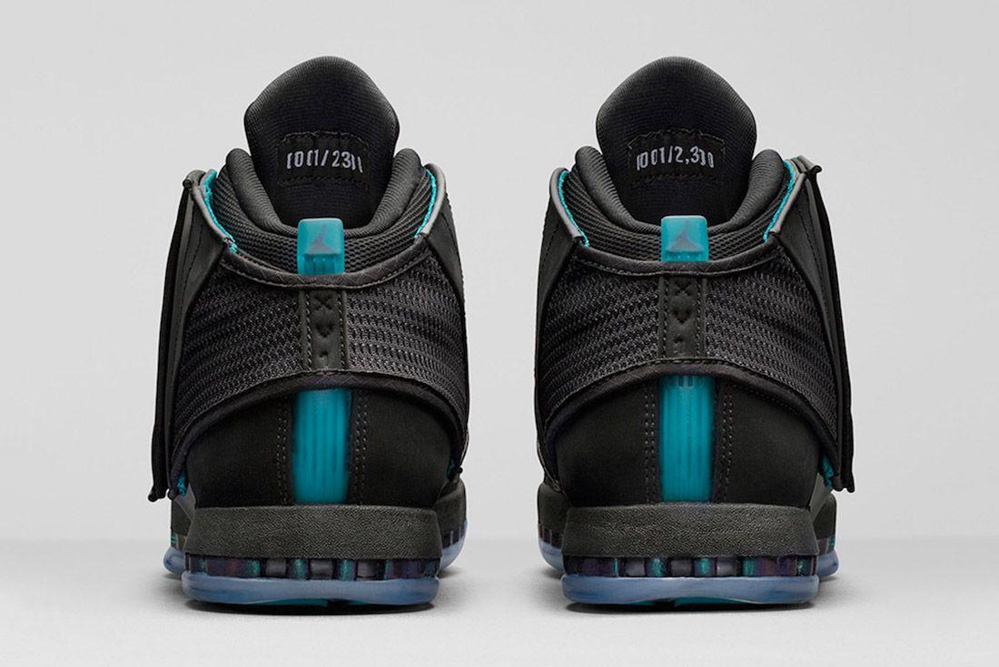 Jordan Brand Releasing Just 2300 Pairs Of The Air Jordan 16 Ceo6