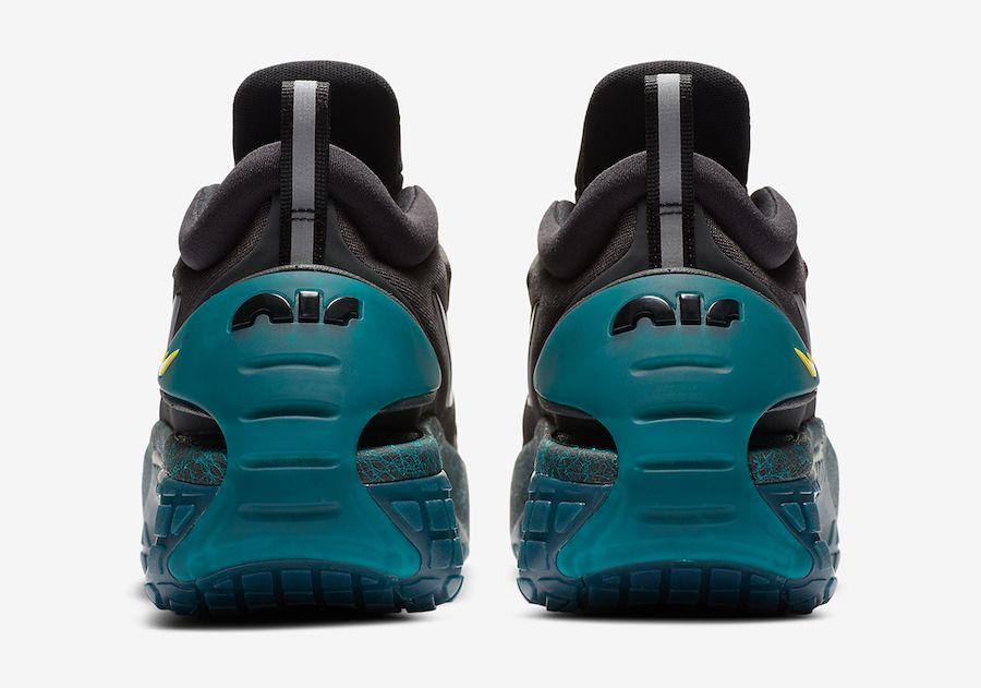 Nike Adapt Auto Max Heel