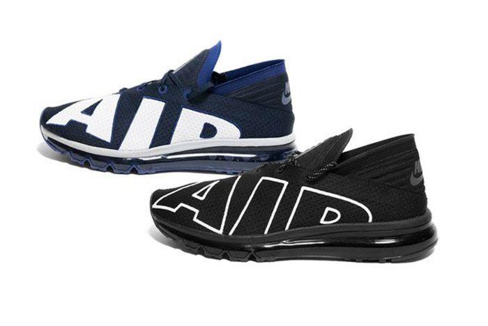 Nike Air Max Flair Pair 1